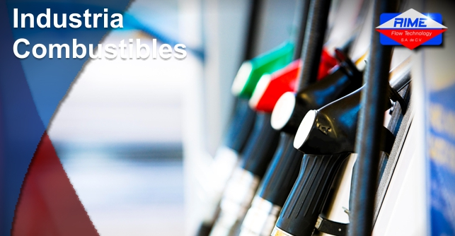 Industria de combustibles