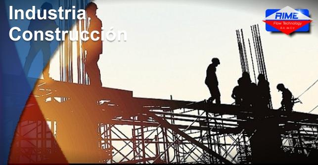 Industria de construcción